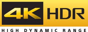 4K Ultra HD HDR HLG 10-Bit Filming